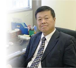 すんぷ総合法律事務所 所長/弁護士 津田 薫